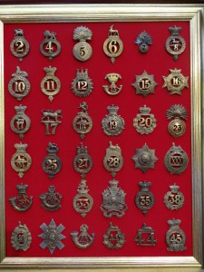 British cap badge dealers