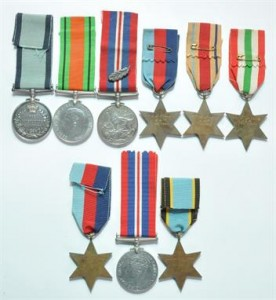 casson medals named cgm
