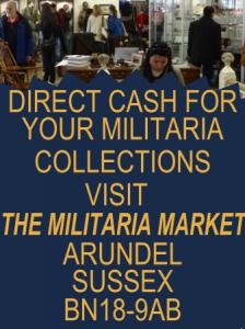 sussex militaria dealers