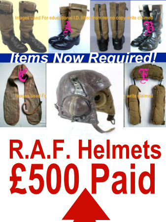 Dealers in R A F Mae West life jackets | The Militaria Market com