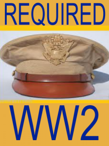 WW2 Visors USA