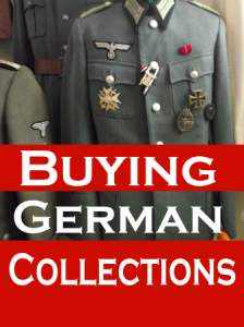 WW2 Nazi uniforms required