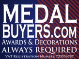london medal dealers