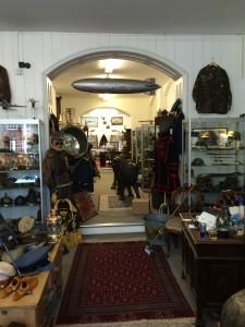 arundel antiques shops