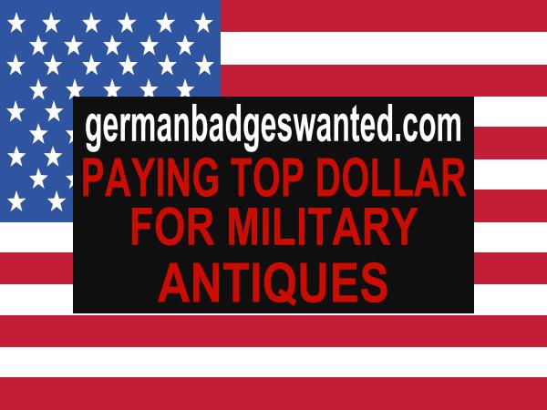 TOP MILITARIA DEALERS | The Militaria Market com